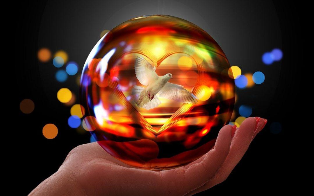 Медитация: «Раскрытие Духовного Сердца».