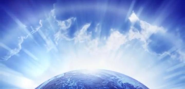 Вознесение планеты Земля