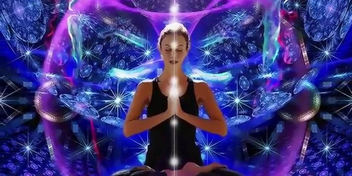 Духовное Преображение